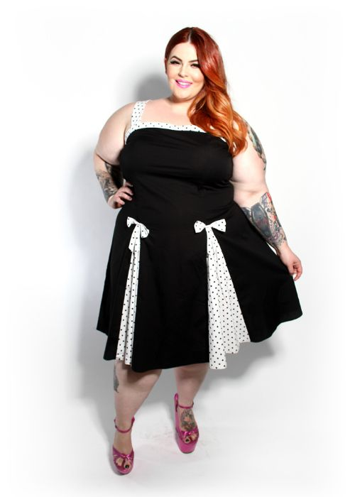 20 best 50\'s Style for Plus Size Women images on Pinterest