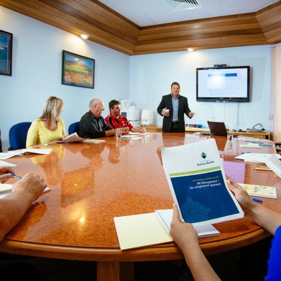 Eyre Peninsula Business Builder | Regional Development Australia Whyalla & Eyre Peninsula