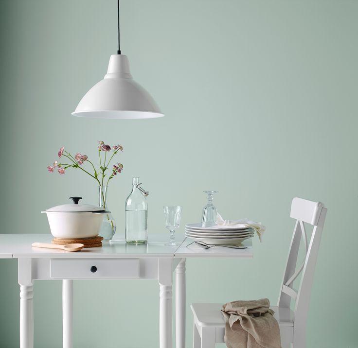 Funkiskok Inspiration : over 1 000 bilder om IKEA DROP LEAF TABLE po PinterestMesas, Stolar