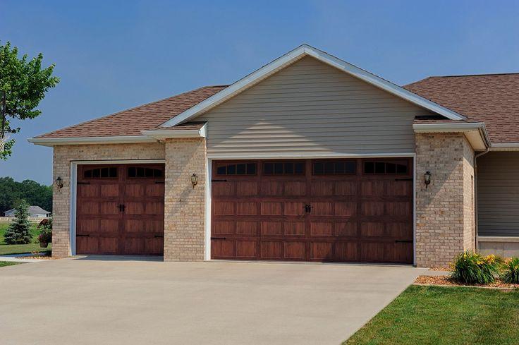 Woodtones C H I Overhead Doors Chi Garage Doors