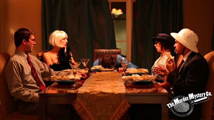 Dinner Movie Theater Los Angeles | dinner theatre show