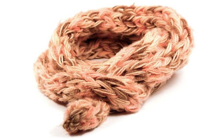 ¡Vanidosos! La bufanda que más llevan los chicos de la comunidad Maga.