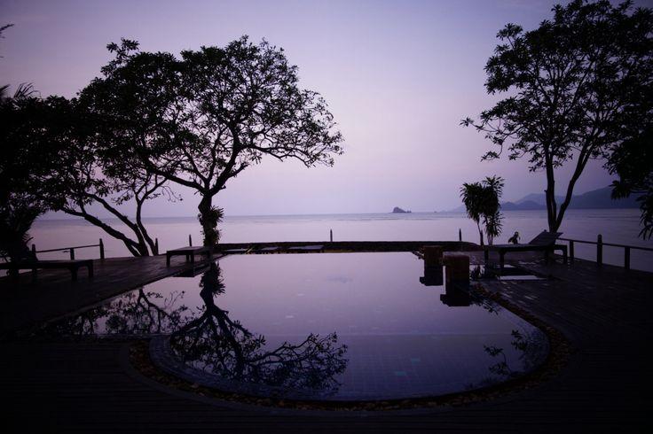 Koh Chang. Thaïlande.