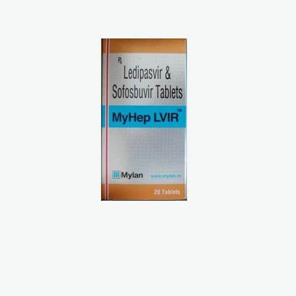 We at oddwayinternational well known and reputed wholesale supplier  of Generic medicines engaged in offering superior quality Ledipasvir and Sofosbuvir tablets at reasonable price. We offer Ledipasvir(90mg) and Sofosbuvir(400mg) tablets manufactured by MyLan with trade name MyHep-LVIR to worldwide. To know more our offered products, delivery terms, shipping facility call us at +91-9873336444 or QQ :1523458453@qq.com. For online chat you can visit our website at oddwayinternational.com