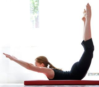 The Healing Power of Pilates: Pilates can be restorative for your mind and for your body.
