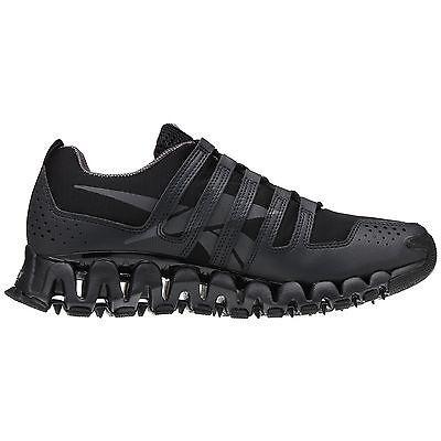 Reebok-ZigWild-TR-2-J93970-Gravel-Black-Silver-ZigTech-Men-Trail-Running-Shoes