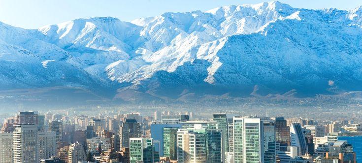 Eureka Travel | Wine lovers Chile & Argentina
