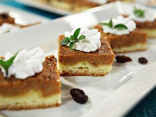 Masitas húmedas de dulce de leche y vainilla | recetas | FOX Life