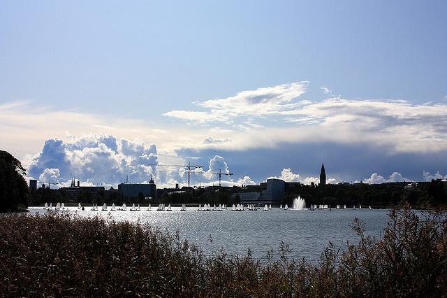 Suomi on kaunis!