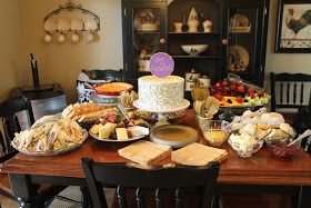 968267fb687 The Mac s House of Giggles  A Friends TV Show Bridal Shower ...