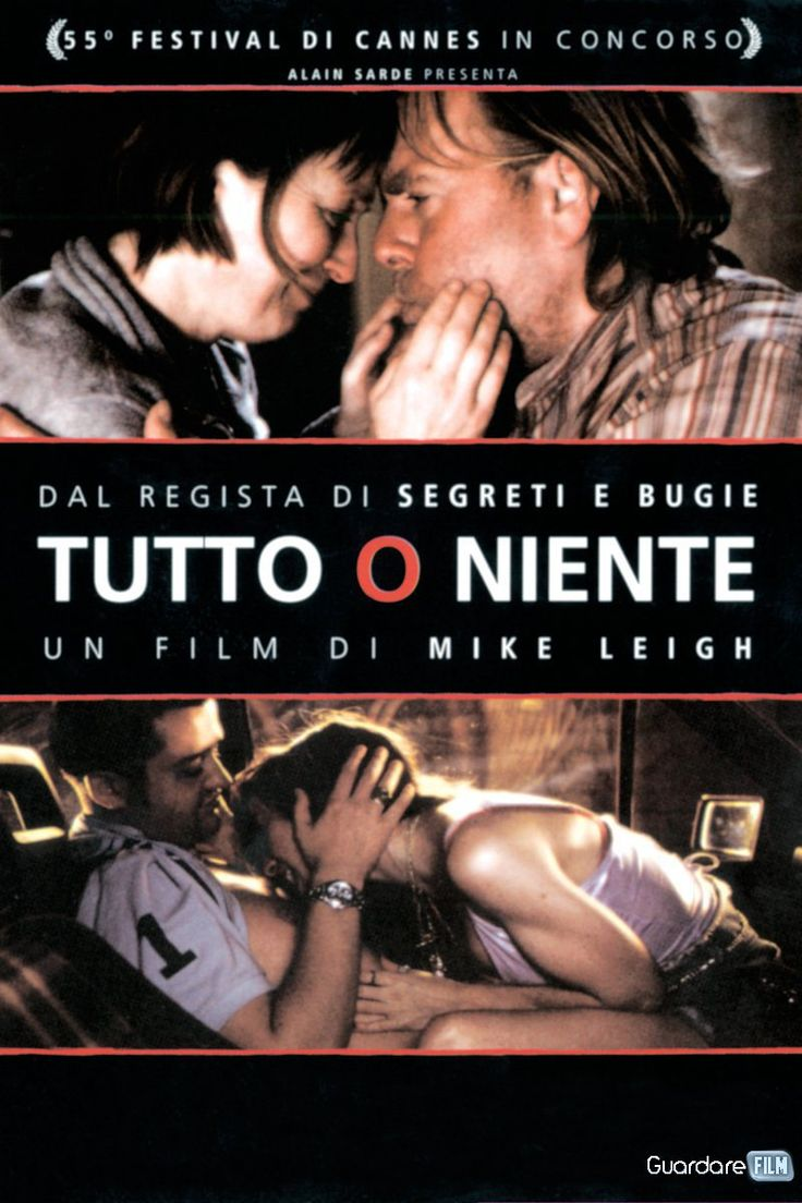 Tutto o niente Streaming/Download (2002) HD/ITA Gratis | Guardarefilm: https://www.guardarefilm.uno/streaming-film/11475-tutto-o-niente-2002.html