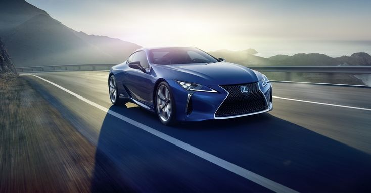 Cars - Lexus 500h : la version hybride de la LC 500 sera présentée à Genève ! - http://lesvoitures.fr/lexus-500h-la-version-hybride-de-la-lc-500-sera-presentee-a-geneve/