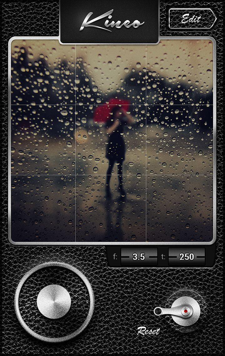Kineo Photo App