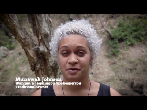 Wangan & Jagalingou People |   Donate