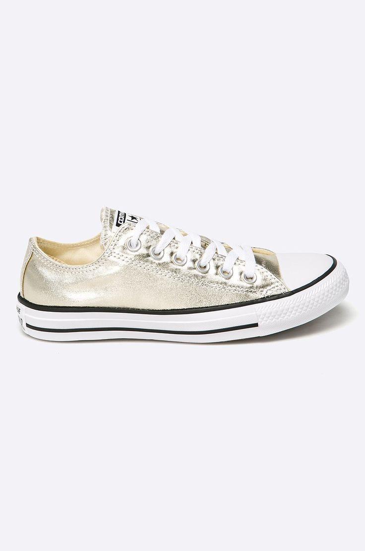 Pantofi sport şi tenişi Joşi  - Converse - Tenisi Chuck Taylor All Star