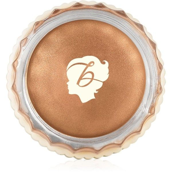 Benefit Cosmetics creaseless cream eyeshadow featuring polyvore, beauty products, makeup, eye makeup, eyeshadow, my two cents, benefit eyeshadow, benefit eye shadow and benefit eye makeup