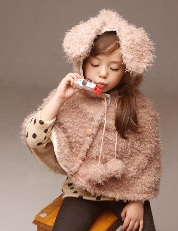 19 best Children's Fur Coats images on Pinterest | Faux fur coats ...