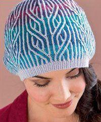 A bit of brioche, please - Knitting Daily