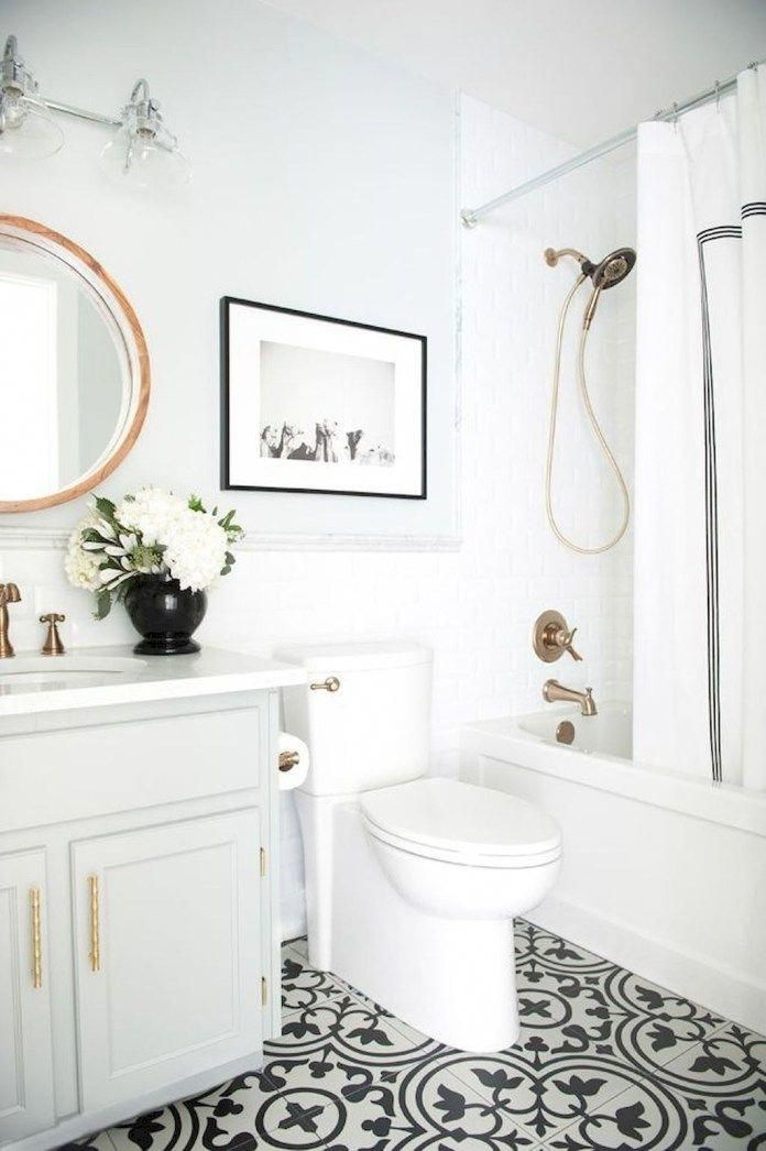 If You Re Only Repainting One Room Of Your Home You Can Opt Out Of Hiring Professional Painters To With Images Bathroom Style Bathroom Remodel Master Bathroom Inspiration