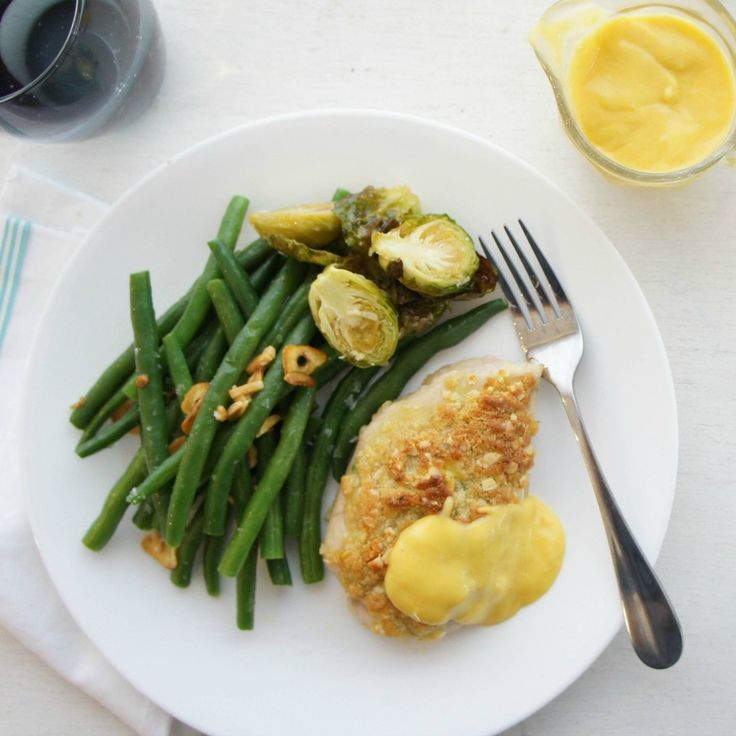 52 reviews, 5 stars. This Almond Crusted Chicken Breast in Mango Sauce by tallcake is clearly a winner!