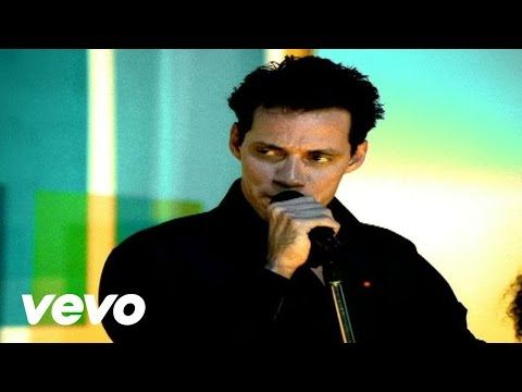 Marc Anthony - I Need to Know - YouTube