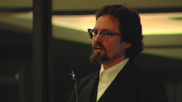 "Hamza Yusuf - ""The Critical Importance of Al-Ghazali in Our Times"" (Fons Vitae Press) on Vimeo"