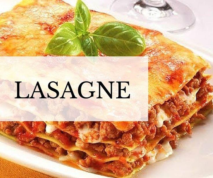 Siete tornati dalle vacanze? Non avete voglia di cucinare.. In solo 2 minuti un bel piatto di lasagne del #matterello è pronto per essere mangiato! #ilmatterellopastafresca #verica1997 #Pavullo #PastaFresca #mangiarebene