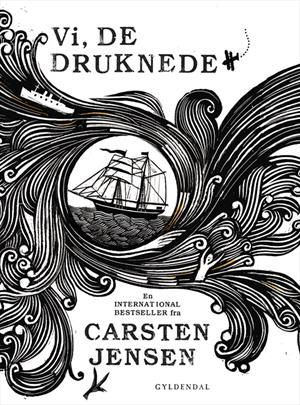 Læs om Vi, de druknede (Gyldendals hardbacks). Bogen fås også som E-bog eller Lydbog. Bogens ISBN er 9788702105919, køb den her