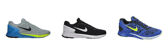 Nike Store. Nuevas zapatillas Nike para hombre. De entrenamiento, running y mucho más.