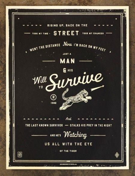 Lyric Prints by Neighborhood Studio