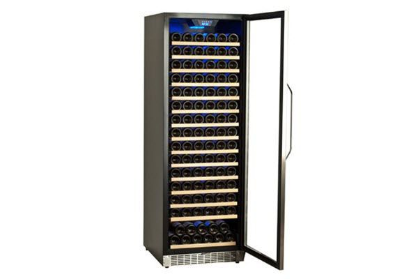 Edgestar CWR1551DZ 155 Bottle Wine Refrigerator