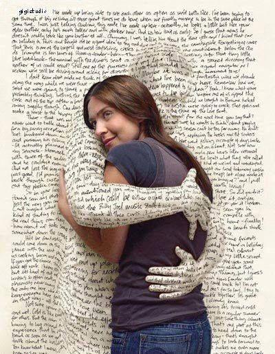 Als het leven wiebelt, bieden woorden een houvast.