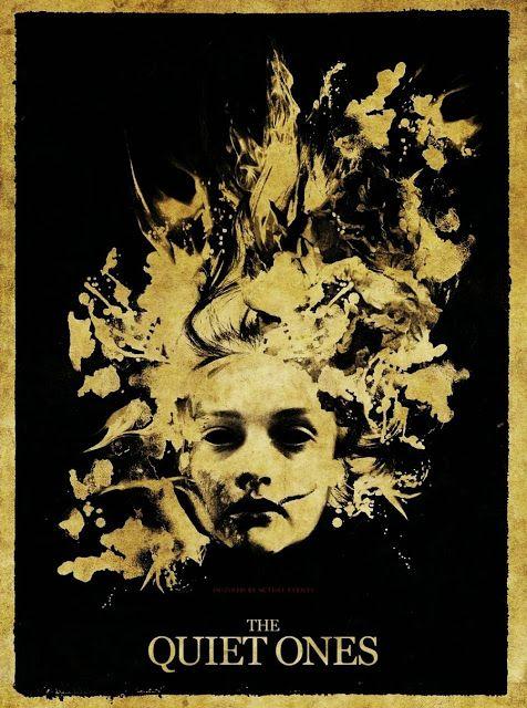 A marca do medo #movie #terror #horror #thequietones #amarcadomedo