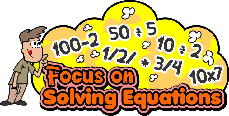 These 31 Solving Equations games and activities will help you to learn the concepts of algebra and show you how to solve algebraic equations and expressions. You will solve basic equations, two-step equations and equations with variables on both sides.   https://www.teacherspayteachers.com/Product/Solving-Equations-1705661