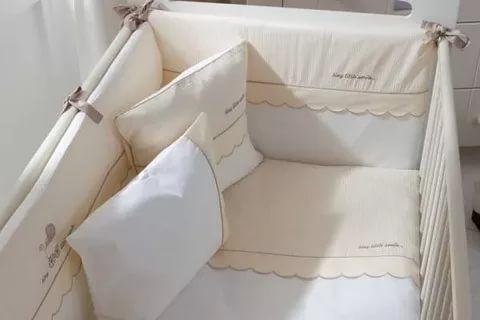 как сшить бампер на детскую кроватку своими руками выкройки: 12 тыс изображений найдено в Яндекс.Картинках