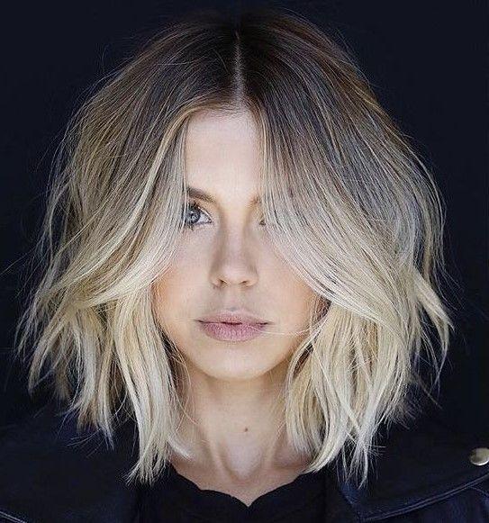 lob saç modelleri 2019 – #lob #Modelleri #saç – www.sosyalpenguen… –