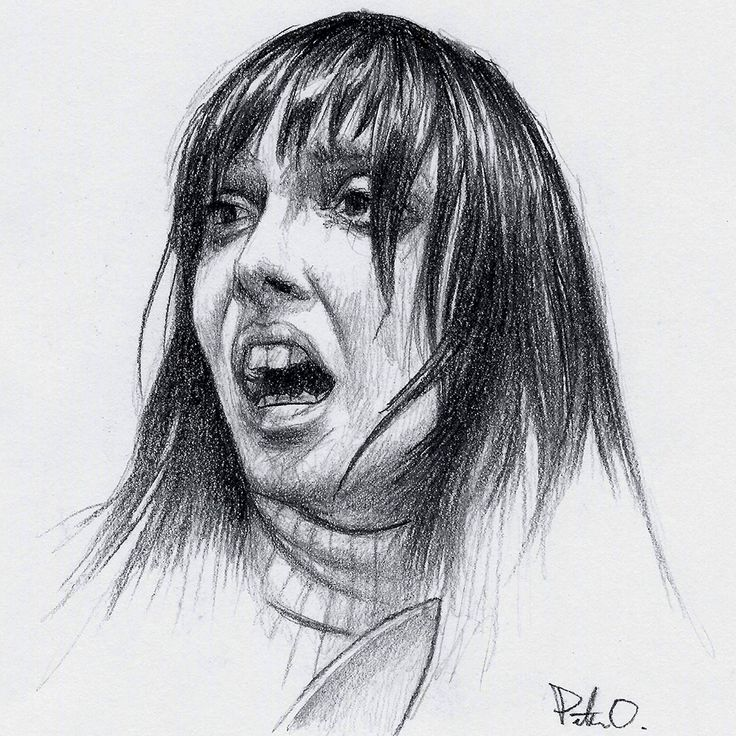 Little known fact: The scene in the Shining where Shelley Duvall's character swings a bat at Jack Nicholsons' took 127 takes. Let's hope your day goes better. #shelleyduvall #theshining