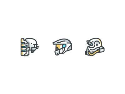 Helmet Series - Video Games