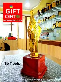 Nib Trophy - Author Trophy - Writer Trophy    #nib #trophy #writer #author #book #pen #giftcentre  #school #university #institute #sports #sportsday #sportsweek #days #result #performance #performer #top10 #Cricket #Trophy #Award #winner #hospital #champions #intas #Indian #Google #Facebook #Instagram #LinkedIn #Ahmadabad #Giftcentre #Trophy #trophyinahmedabad #Bahubali