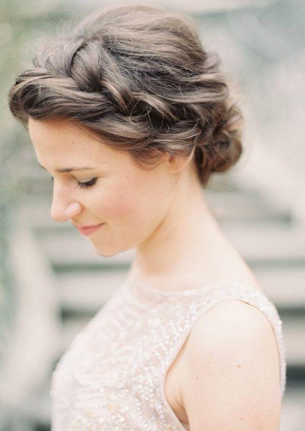 hairstyles juliet cap veils