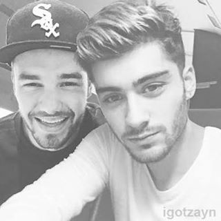 Zayn Malik and Liam Payne finally let us have an insight in their married life as the couple enjoy their honeymoon.