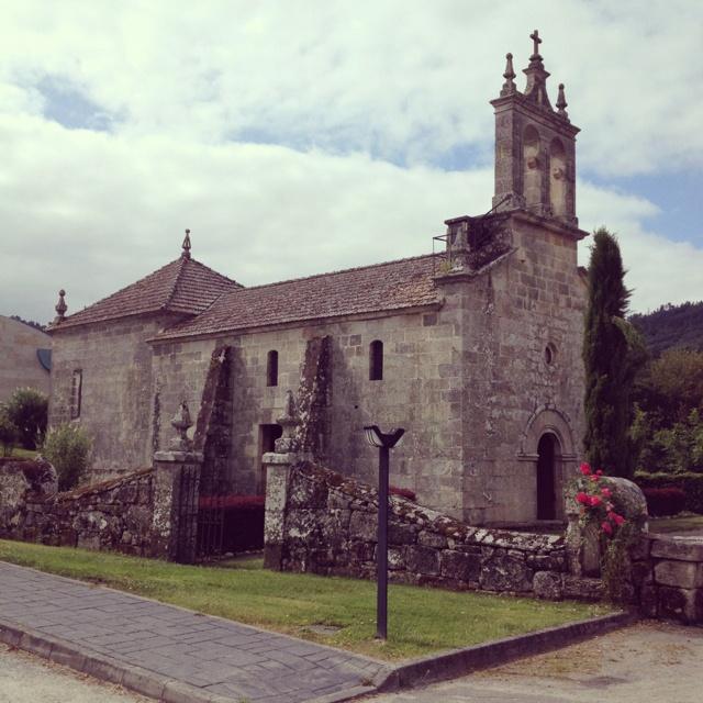 Balneario de Laias - Orense.