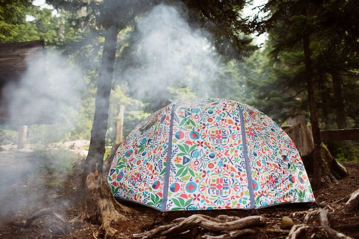 "I WANT!!!!!!! Hehe-""Subtle Birthday Hints""   The One Man Tent - Rainbro  #poler #polerstuff #campvibes"
