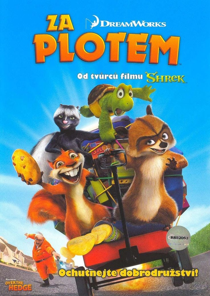 DOWNLOAD Over the Hedge FULL MOVIE HD1080p Sub English