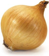Onion Flu Remedy- This is very interesting. Worth a shot to try it! The theory is that a raw onion absorbs germs. So when you're sick you are supposed to leave a cut onion in your bedroom and throw it away the next day when it becomes discolored.