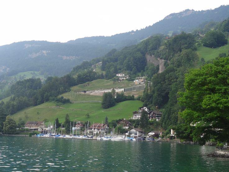 Vitznau - Lake Lucerne