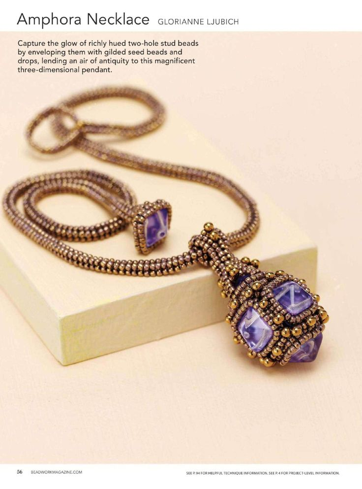 267 best beads rivolis pendants images on pinterest necklaces beaded bead beaded necklaces diy necklace blog june herringbone necklace beading projects beading tutorials beads tutorial aloadofball Image collections