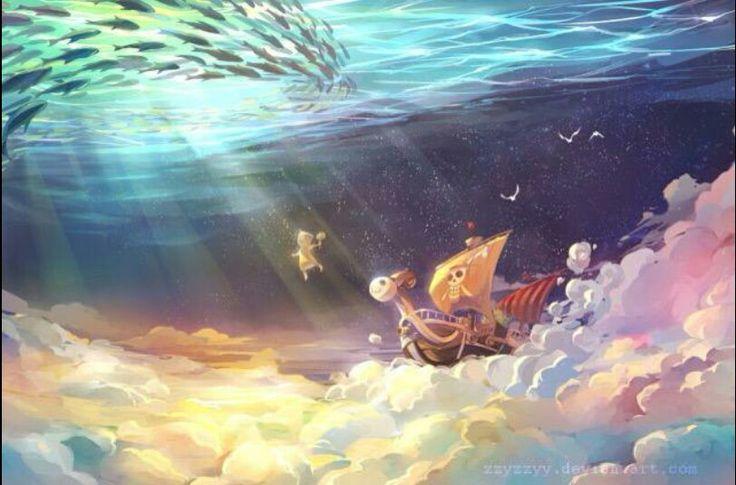 One Piece Stream Ger