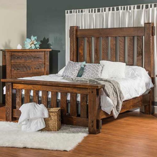 Houston Suite With Images Rustic Bedroom Sets Bedroom Set