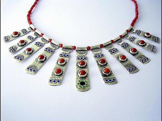 73 curated artisanat ideas by hanarte bijoux kimchi and sari silk - Artisanat algerien ...